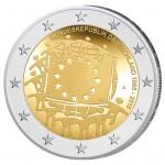 Siegermotiv der 2 Euro-Gemeinschaftsausgabe 2015, Ländervariante BRD