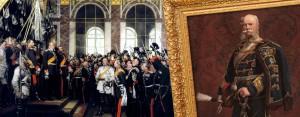18. Januar 1871 - Kaiserproklamation