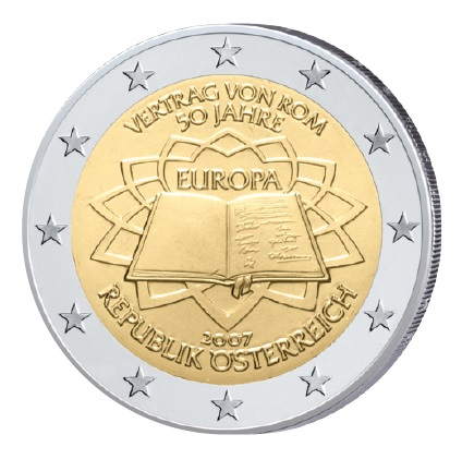 2 Euro Gemeinschaftsausgaben Im Focus Die Erste 2