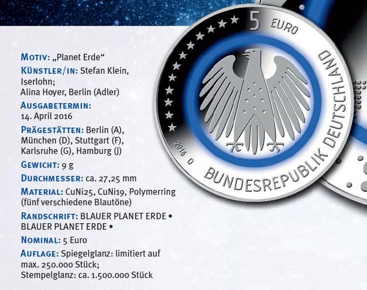 Der Heiermann Brd 5 Euro Brd 5 Dm Von Neuen Und Alten