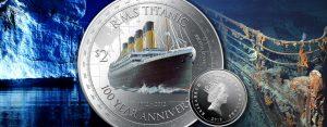 1. September 1985 – Wrack der Titanic entdeckt
