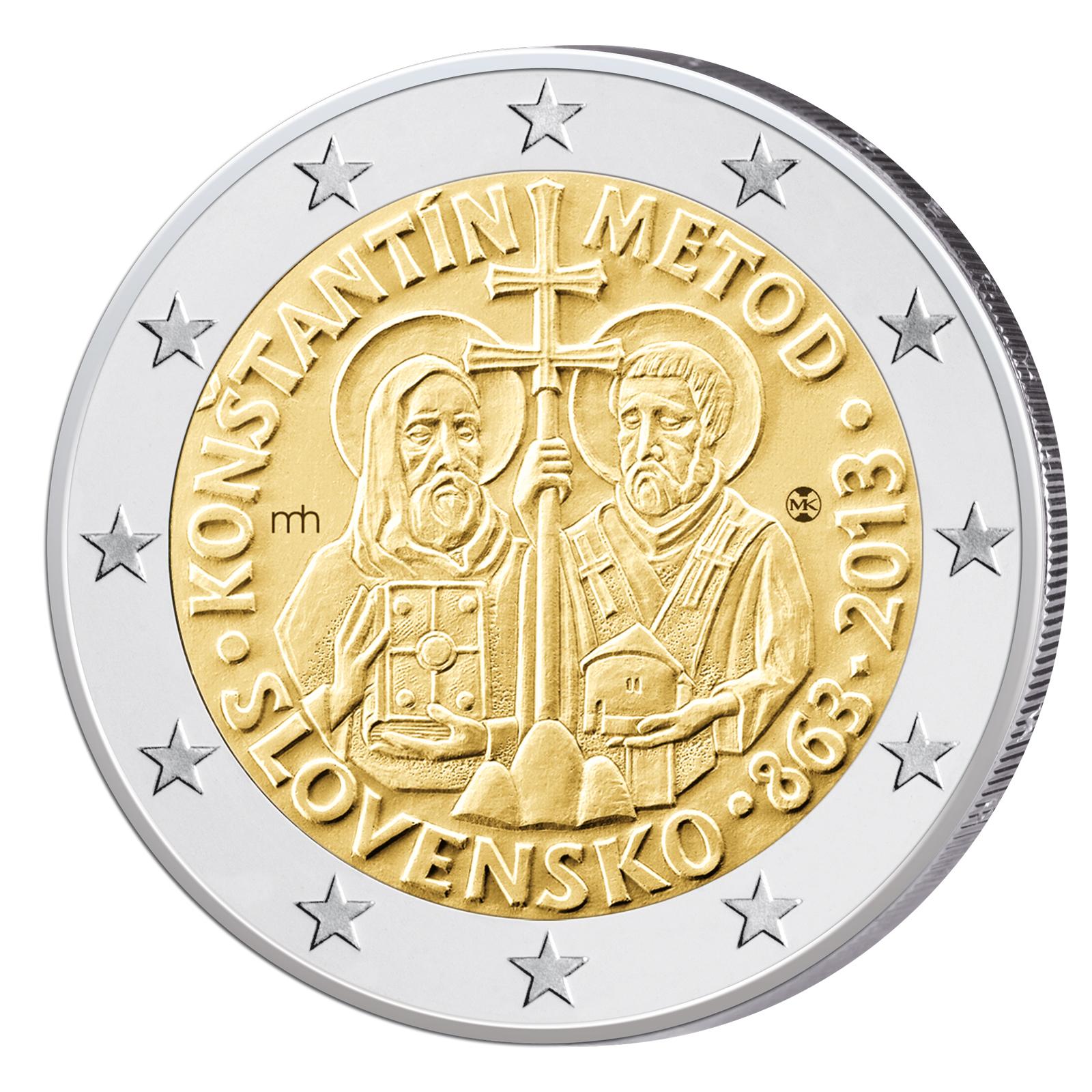 30 September 1880 Papst Leo Xiii Und Kyrill Und Method Primus