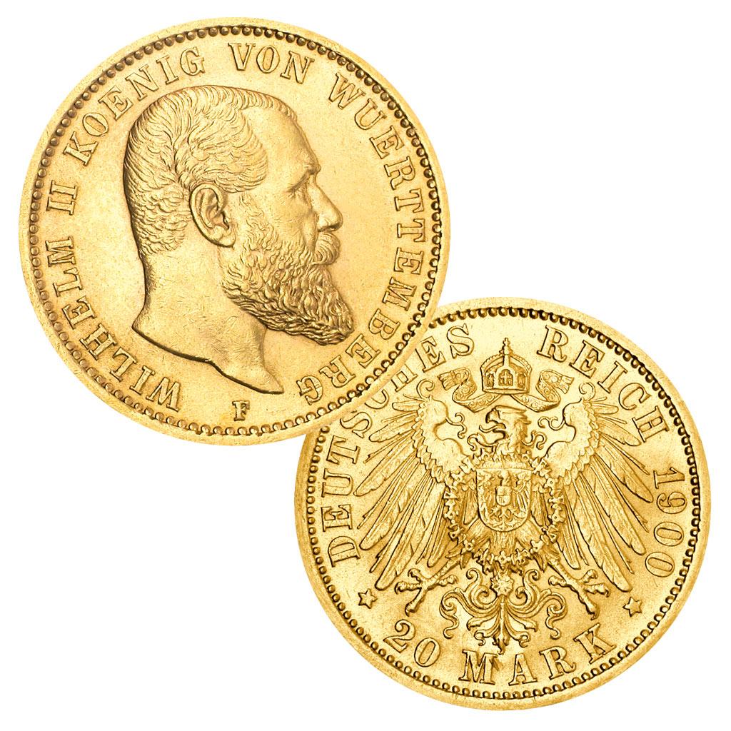 6 Oktober 1891 Wilhelm Ii Wird König Von Württemberg Primus