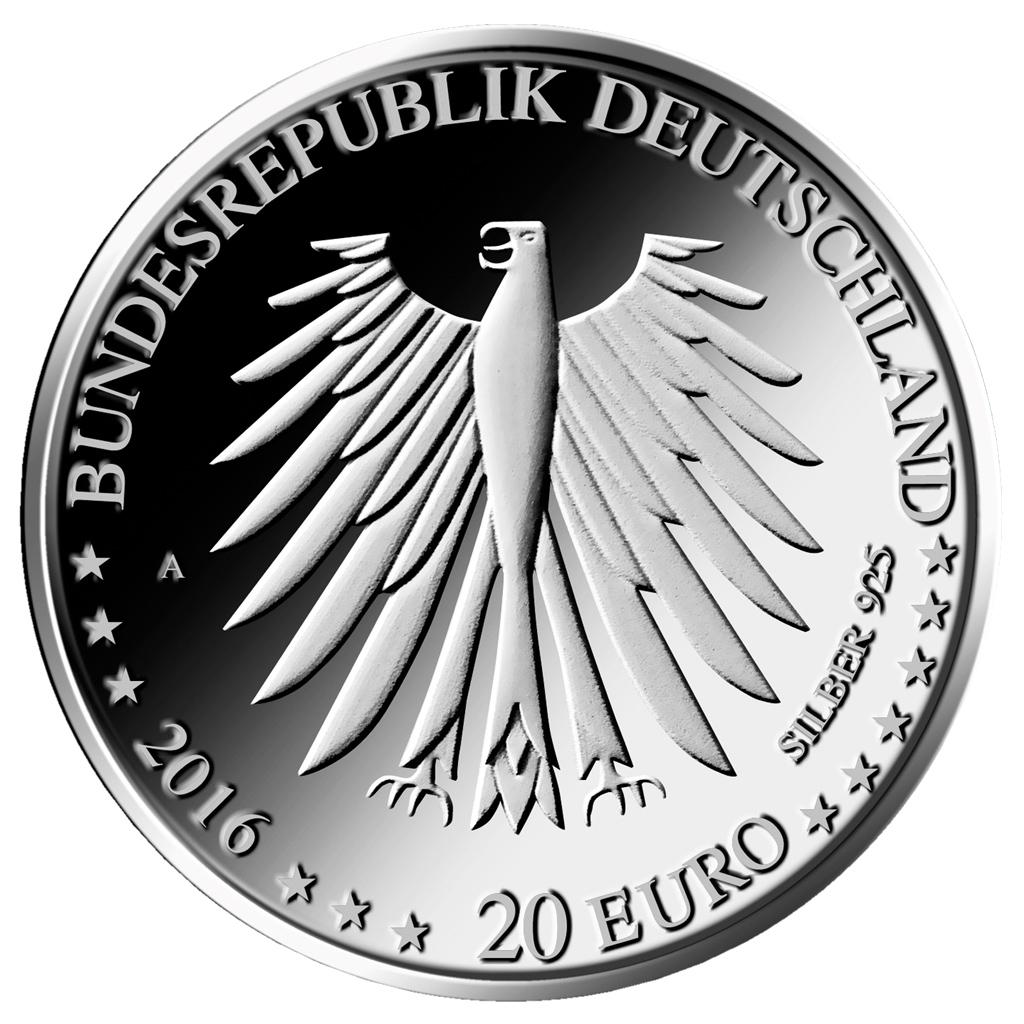 Das War Es Mit Der 10 Letzte Deutsche 10 Euro Münzen Erschienen