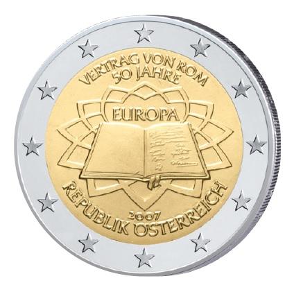2 Euro Münzen Sammler Highlights In Bimetall Primus Münzen Blog