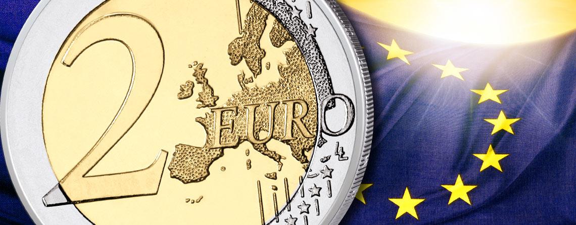2 Euro-Münzen, Informationen, technische Daten
