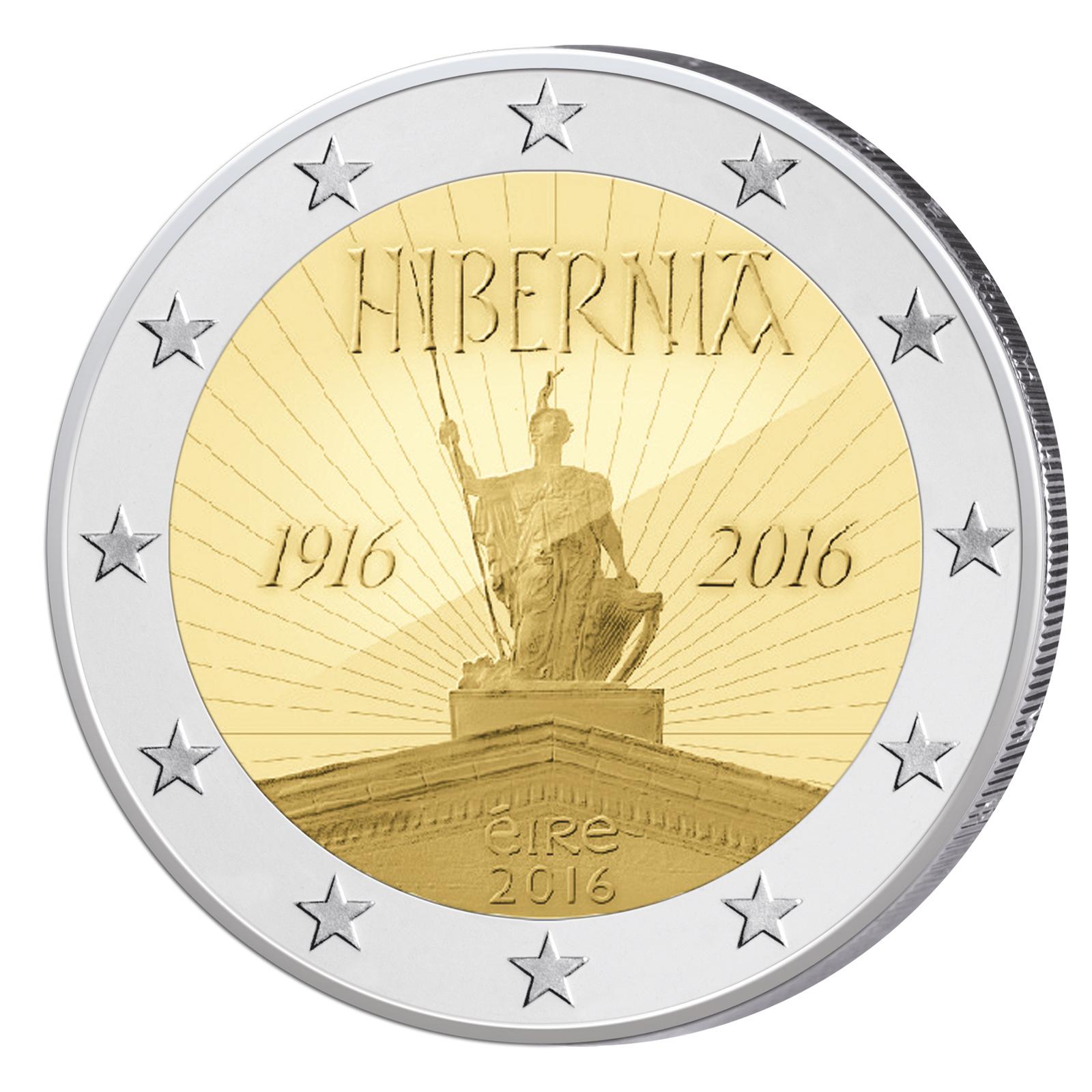 2 Euro Sondermünzen 2016 Primus Münzen Blog