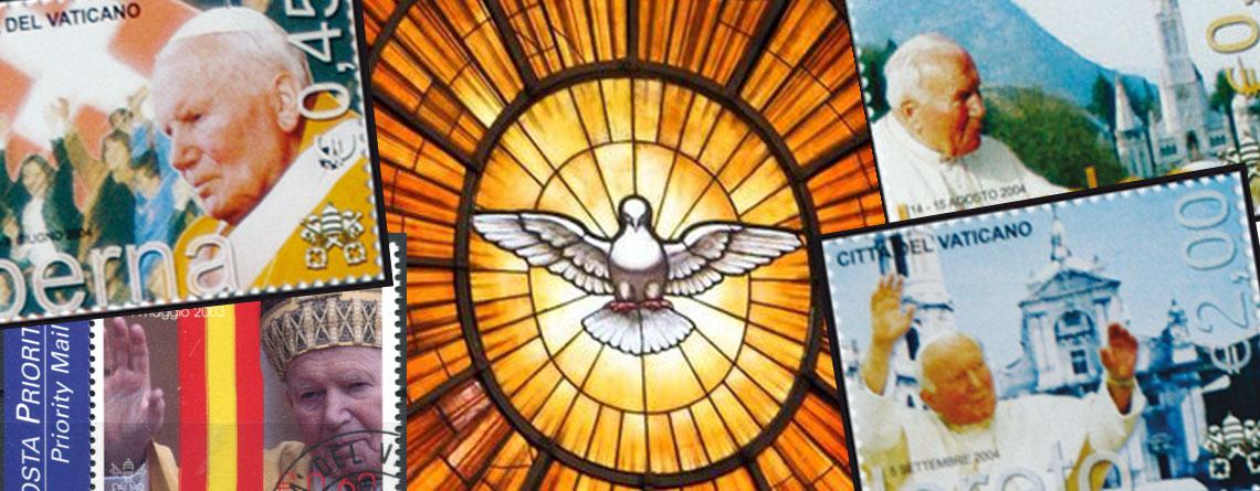 . Januar 1964 - Karol Wojtyła, der spätere Papst Johannes Paul II., wird zum Erzbischof von Krakau geweiht