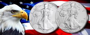 30 Jahre American Silver Eagle – 1986 bis 2016, Jubiläum der amerikanischen Silber-Anlagemünze