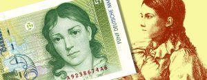 20. Januar 1859 – die Schriftstellerin Bettina von Arnim verstirbt
