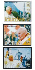 Pastoralreisen von Johannes Paul II.