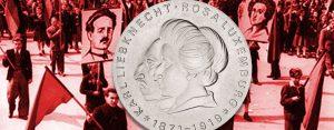 15. Januar 1919 – Rosa Luxemburg und Karl Liebknecht werden ermordet