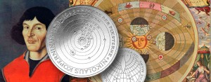19. Februar 1473 - Nikolaus Kopernikus wird geboren