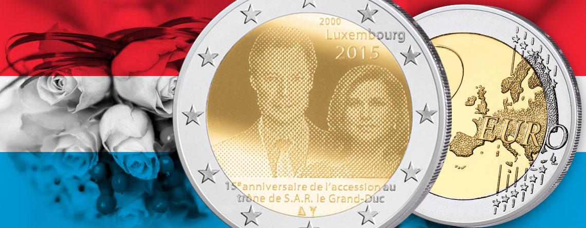 14. Februar 1981 – Hochzeit von Henri von Luxemburg und Maria Teresa Mestre