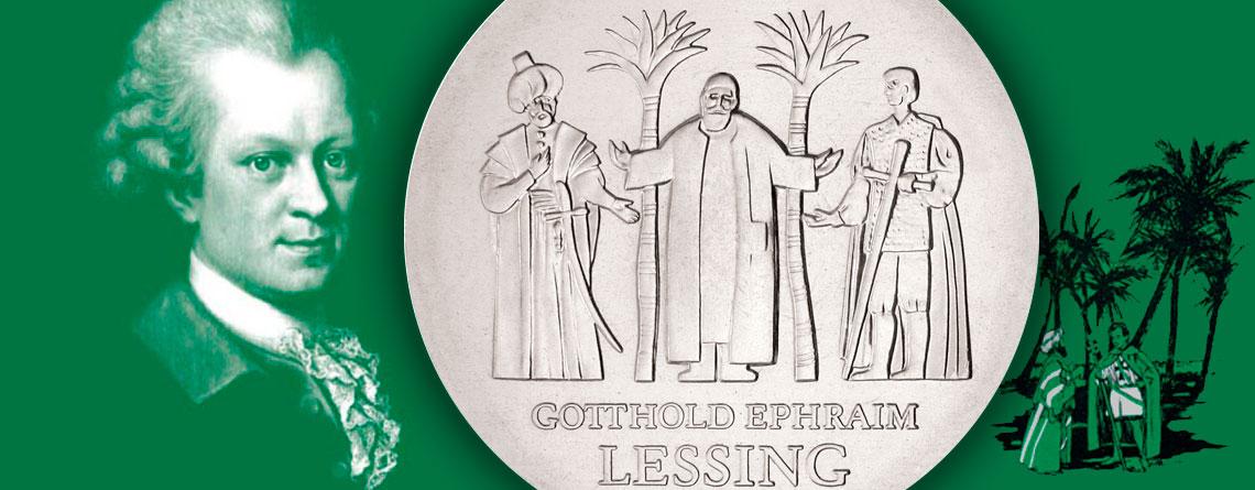 15. Februar 1781 – Gotthold Ephraim Lessing verstirbt
