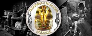 16. Februar 1923 – Howard Carter und sein Auftraggeber Lord Carnarvon öffnen die Grabkammer des Tutanchamun