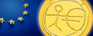 2 Euro-Gemeinschaftsausgaben im Focus: die 2 € Gemeinschaftsausgabe 2009 10 Jahre Wirtschafts- und Währungsunion (WWU)