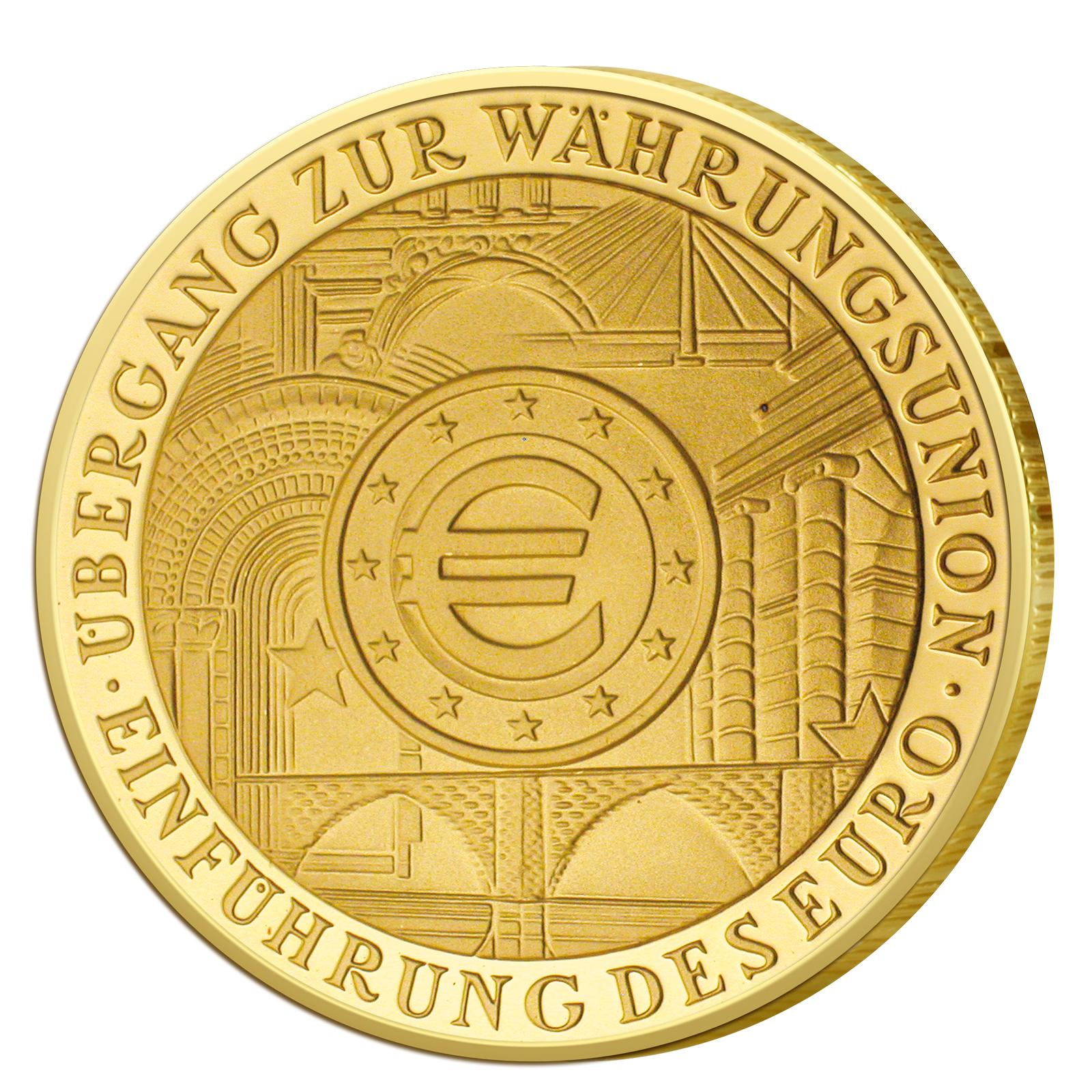deutschlands euro gold brd 100 euro goldm nzen 2002 bis. Black Bedroom Furniture Sets. Home Design Ideas