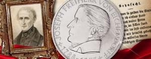 10. März 1788 – der Dichter Joseph von Eichendorff wird geboren