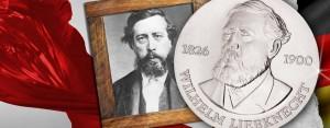 29. März 1826 – Wilhelm Liebknecht wird geboren