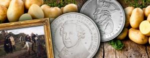 """24. März 1756 – der """"Kartoffelbefehl"""" wird erlassen"""