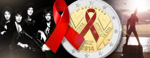 20. April 1992 – The Freddie Mercury Tribute: Concert for Aids Awareness