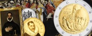 7. April 1614 – einer der größten Maler aller Zeiten verstirbt: EL GRECO