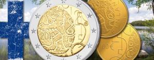 4. April 1860 – Finnland erhält mit der Markka eine eigene Währung