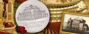 13. April 1841 – die Semperoper wird in Dresden eingeweiht