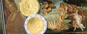 """17. Mai 1510 – der Schöpfer der """"Geburt der Venus"""" verstirbt"""