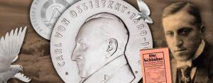 4. Mai 1938 – der Friedensnobelpreisträger Carl von Ossietzky verstirbt