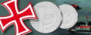 29. Mai 1865 – die Deutsche Gesellschaft zur Rettung Schiffbrüchiger wird gegründet