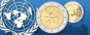 28. Mai 1993 – Monaco wird Vollmitgliede der UNO