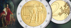 1. Juni 1816 –Kaiser Franz I. erlässt Gründungspatente der Oesterreichischen Nationalbank