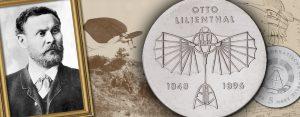 23. Mai 1848 – Otto Lilienthal erblickt erstmals den Himmel