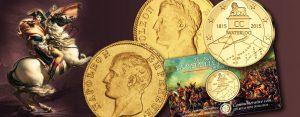5. Mai 1821 – Napoleon Bonaparte verstirbt auf St. Helena