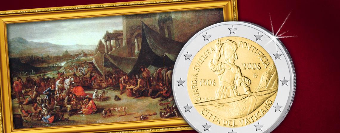 6. Mai 1527 – Beginn des Sacco di Roma, die Geburt einer Legende aus dem Geiste des Krieges: die Schweizer Garde