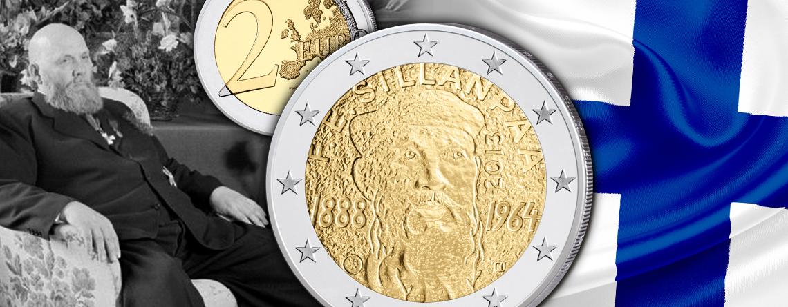 3. Juni 1964 - der finnische Nobelpreisträger Frans Eemil Sillanpää verstirbt