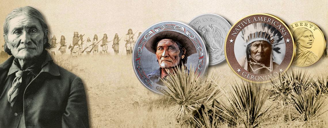 16. Juni 1829 – Geronimo wird geboren
