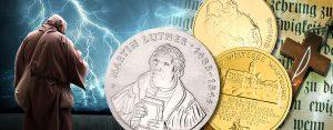 2. Juli 1505 – Martin Luther gerät in ein Gewitter