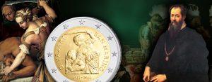 27. Juni 1574 – Giorgio Vasari verstirbt
