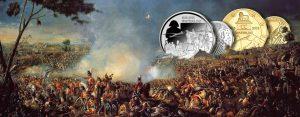 18. Juni 1815 – Schlacht bei Waterloo
