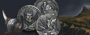 """8. Juni 793 – Überfall auf das Kloster Lindisfarne, Beginn des """"Wikingersturms in Europa"""""""