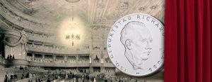 11. Juni 1864 – der Komponist Richard Strauss wird geboren