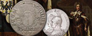 11. Juli 1657 – Preußens erster König Friedrich I. wird geboren