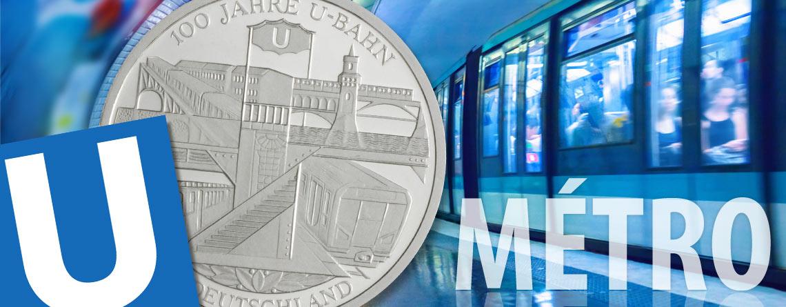 19. Juli 1900 – die Pariser U-Bahn, die Métro, wird eröffnet