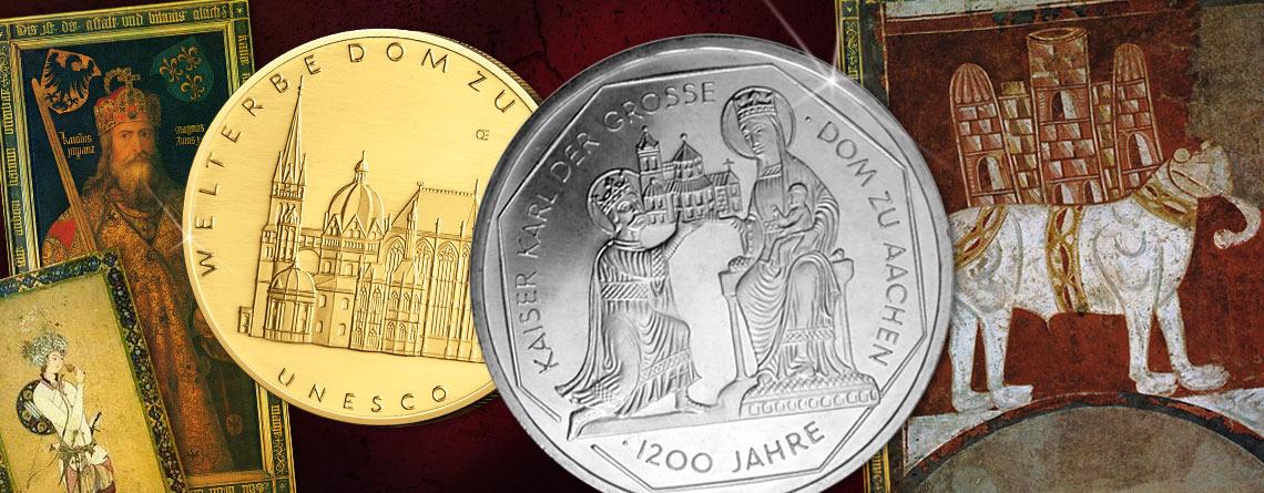 20. Juli 802 – Karl der Große erhält Abul Abbas als Geschenk