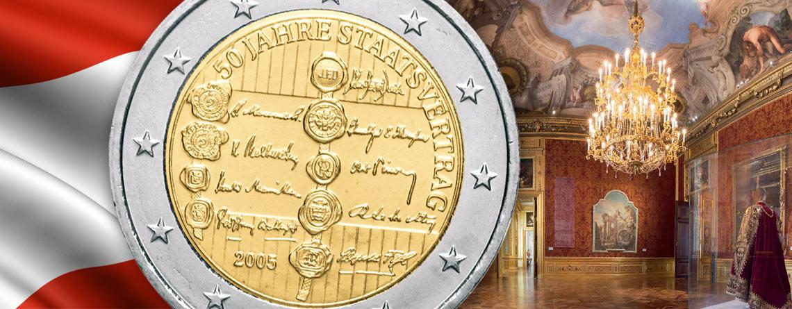 27. Juli 1955 – der österreichische Staatsvertrag tritt in Kraft, Österreich wird wieder souverän