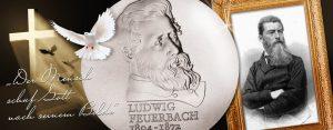 28. Juli 1804 – der Philosoph Ludwig Feuerbach wird geboren