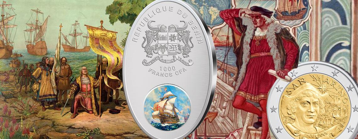 3. August 1492 – Kolumbus bricht zu seiner ersten Entdeckungsreise auf